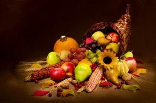 thanksgiving photo 1