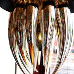 Wallflower Chandelier, Julie Conway