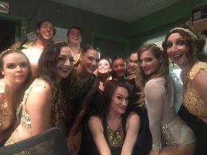 Phantom Circus Cast