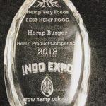 Indo Expo award