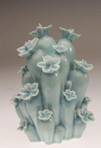 Celedon Flower Bonsai, Future Retrieval