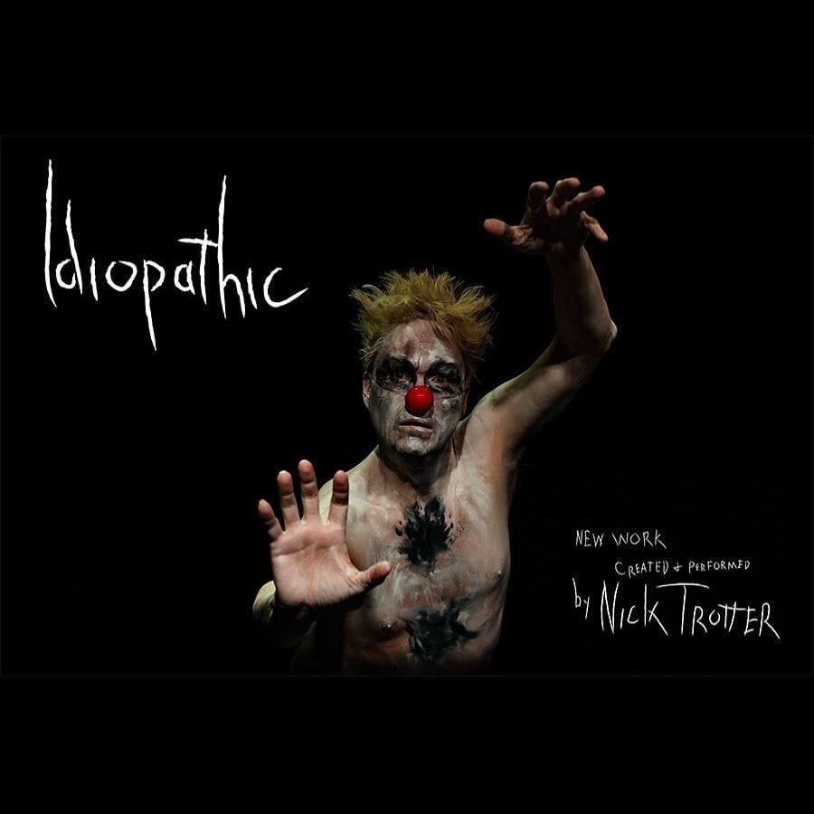 Idopathic
