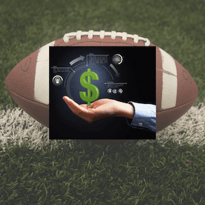 NFL Investing feature