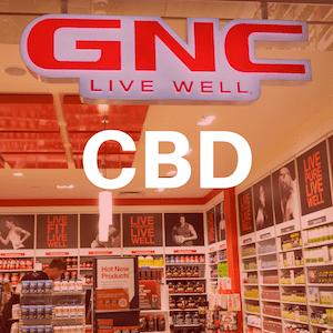 GNC CBD Feature