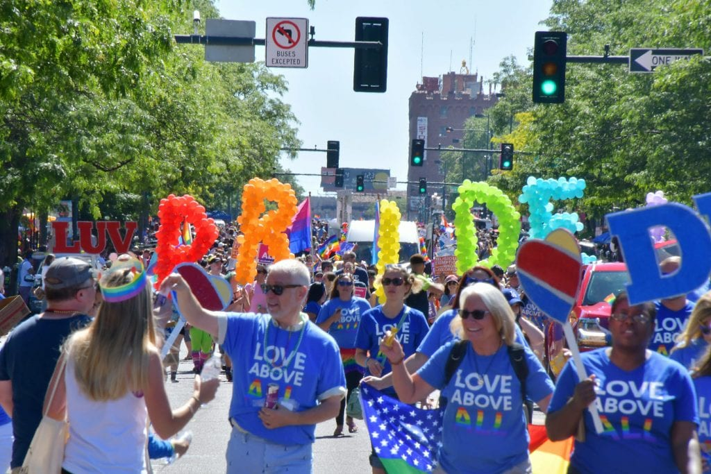 Courtesy of DenverPride.org