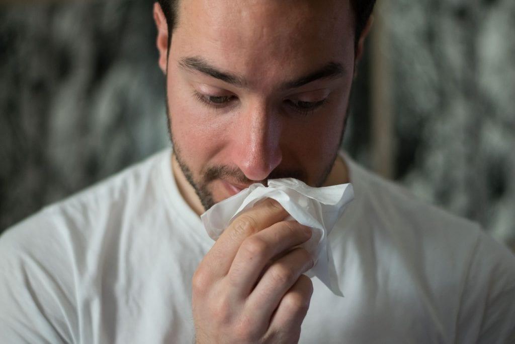 Nasal Congestino