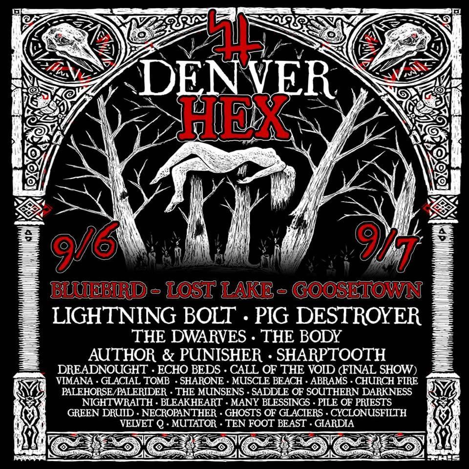 Denver Hex Fest
