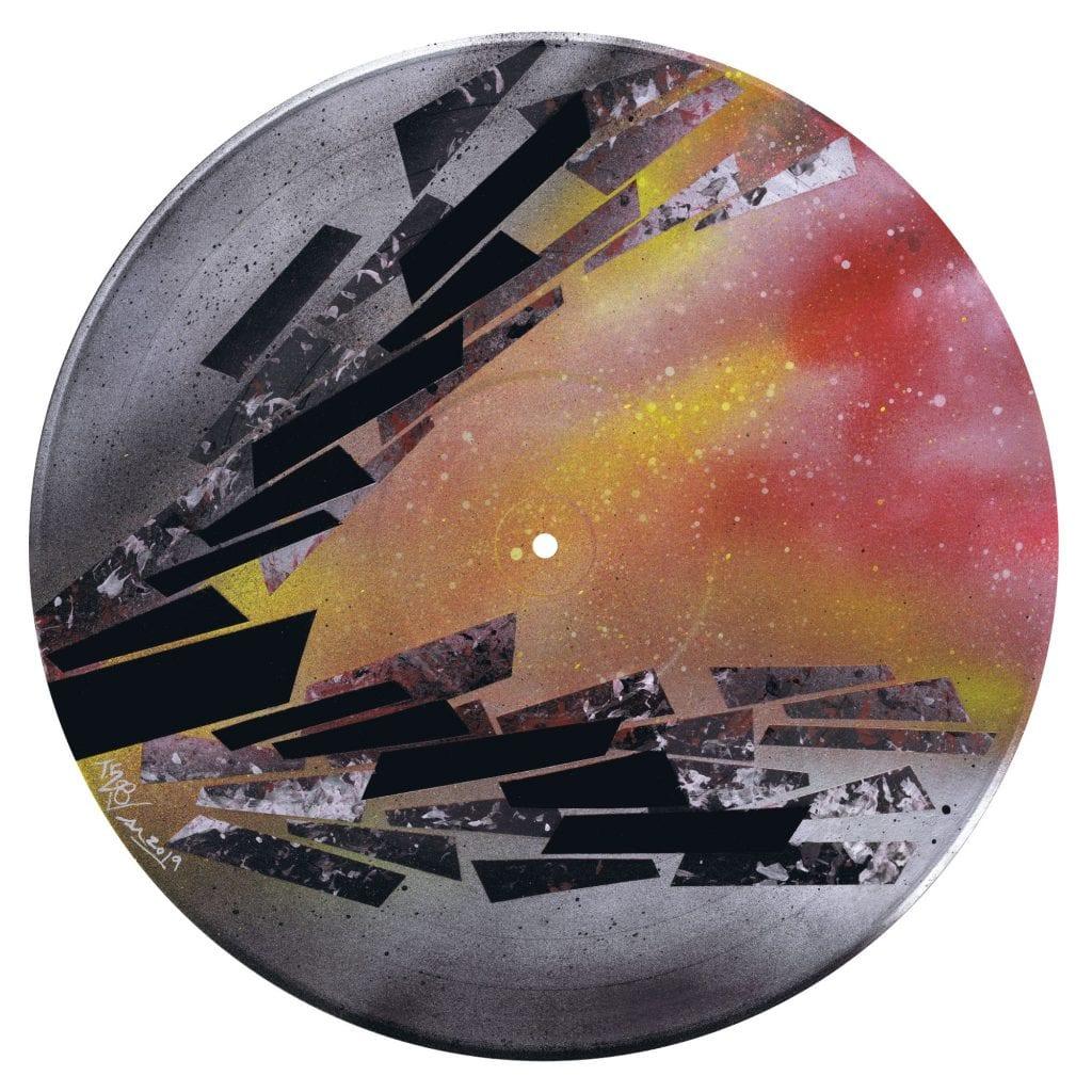 That5280Lady - Hope - Vinyl Record 2019