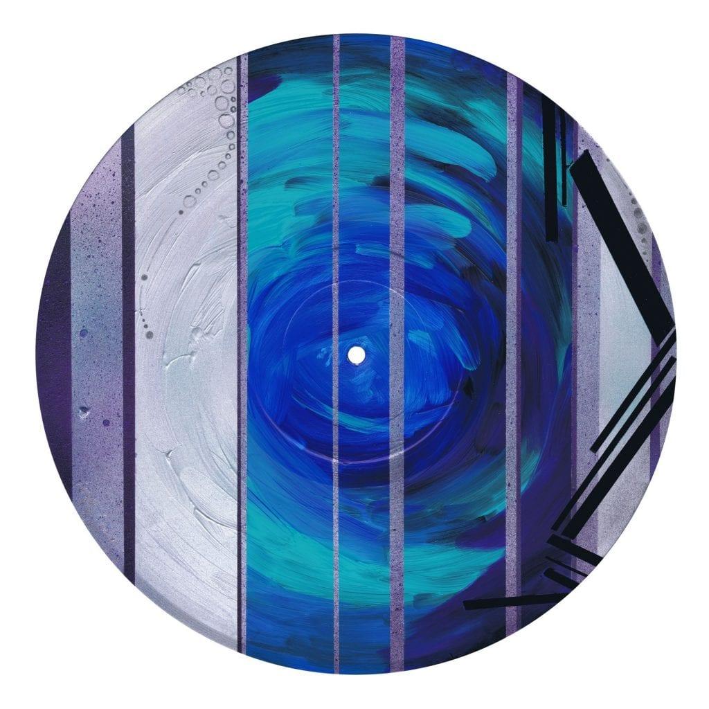 That5280Lady - Neon Revolution - Vinyl Record 2018