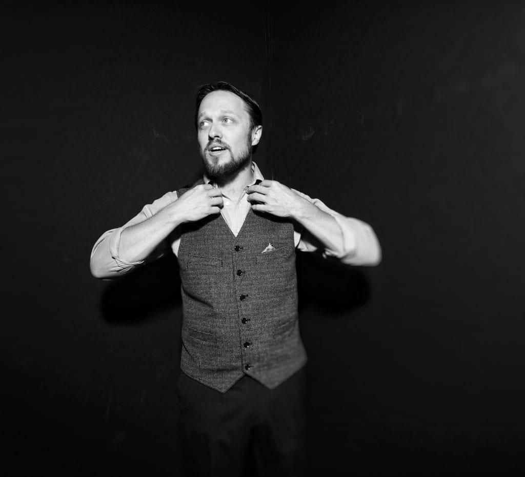 Ryan Montbleau Press Photo 1