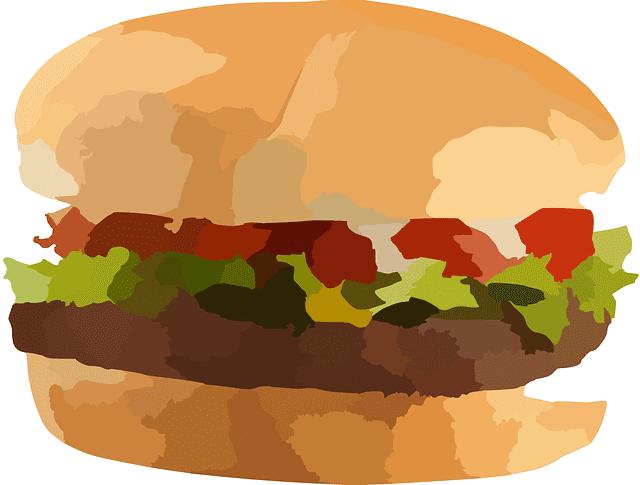 hamburger-295285_640