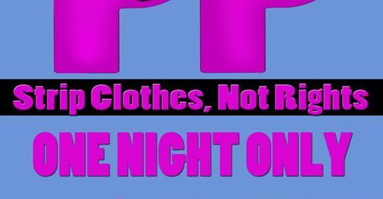 stripclothes