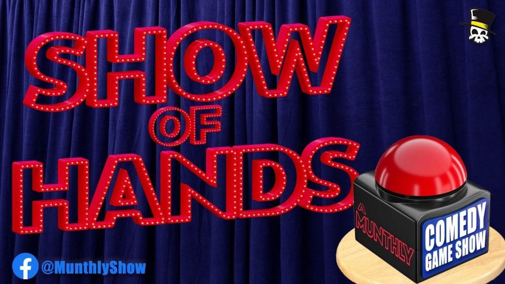 showofhands