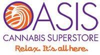 Oasis Cannabis Superstore - Denver, CO